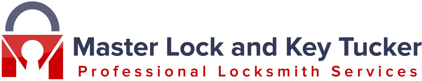 Master Lock and Key Tucker