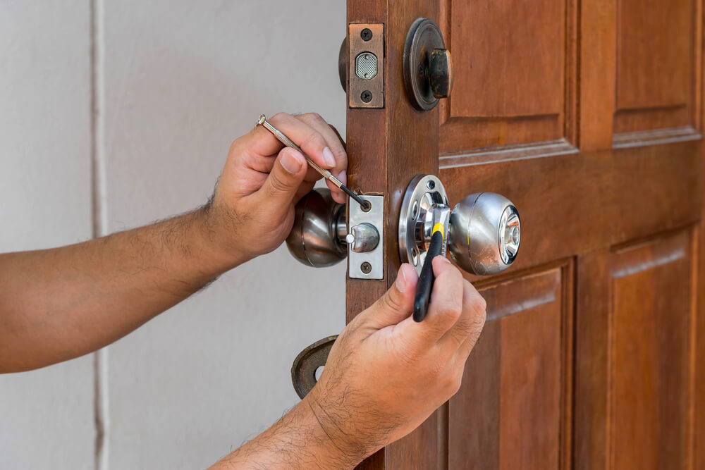 Residential Locksmith Atlanta GA